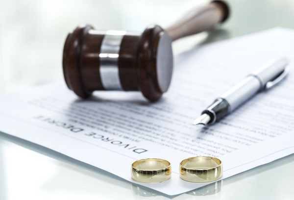 How to find a professional divorce lawyer? - lawbot